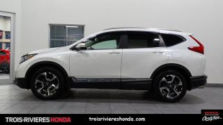 Used 2018 Honda CR-V TOURING + GARANTIE 5/100 + AWD + CUIR + for sale in Trois-Rivières, QC