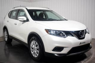 Used 2015 Nissan Rogue S A/C CAMERA DE RECUL BLUETOOTH for sale in St-Hubert, QC