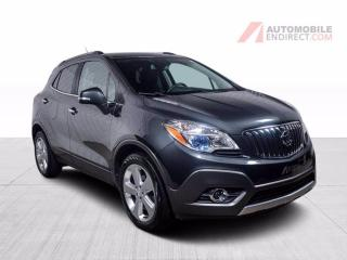 Used 2016 Buick Encore CONVENIENCE MAGS CAMERA for sale in St-Hubert, QC