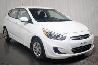 Used 2016 Hyundai Accent L Hatch for sale in St-Hubert, QC