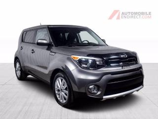 Used 2018 Kia Soul EX SIEGES CHAUFFANTS A/C MAGS for sale in St-Hubert, QC
