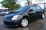 Used 2010 Nissan Sentra 2.0 S for sale in Mississauga, ON