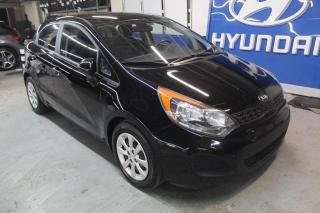 Used 2015 Kia Rio Hayon 5 portes, boîte automatique LX + for sale in St-Constant, QC