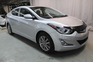Used 2014 Hyundai Elantra Berline 4 portes, boîte automatique, GLS for sale in St-Constant, QC