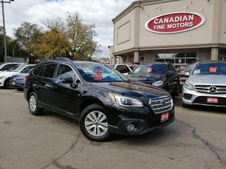 Used 2016 Subaru Outback 2.5i w/Limited Pkg for sale in Scarborough, ON