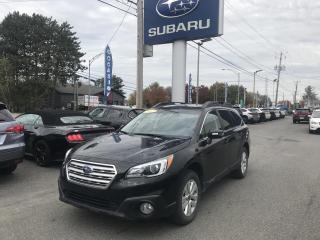 Used 2017 Subaru Outback Subaru Outback Familiale CVT 5 portes 2. for sale in Victoriaville, QC