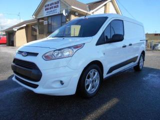 Used 2016 Ford Transit Connect XLT 2.5L 4Door Loaded Certified ONLY 62,000Km for sale in Rexdale, ON
