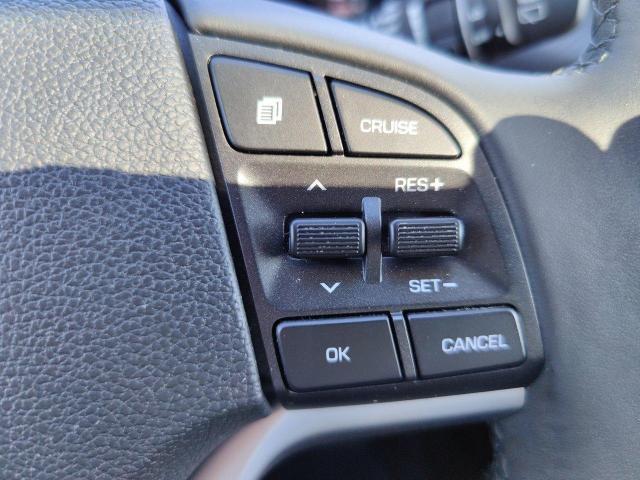 2020 Hyundai Tucson Preferred