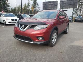 Used 2015 Nissan Rogue *SV* BLUETOOTH*AWD*A/C* for sale in Québec, QC