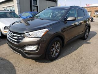 Used 2014 Hyundai Santa Fe Sport SPORT*BLUETOOTH*LOW KMS*ADAPTIVE CRUISE* for sale in Hamilton, ON