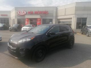 Used 2017 Kia Sportage LX CAMERA DE RECUL **BLUETOOTH **MAG 17