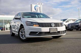 Used 2017 Volkswagen Passat Trendline plus 1.8T 6sp at w/ Tip for sale in Surrey, BC