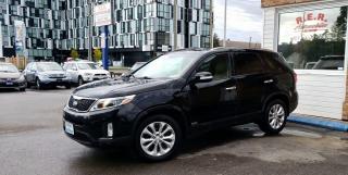 Used 2015 Kia Sorento EX w/Snrf for sale in Oshawa, ON