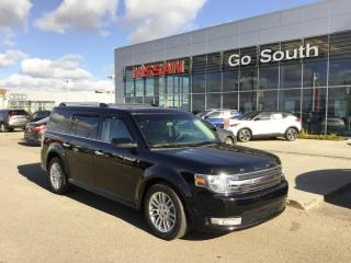 Used 2018 Ford Flex SEL, AWD, TOW PACKAGE for sale in Edmonton, AB