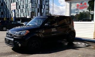 Used 2012 Kia Soul ECO for sale in Oshawa, ON