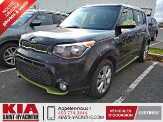 Used 2016 Kia Soul EX Energy ** SIÈGES CHAUFFANTS / MAGS for sale in St-Hyacinthe, QC