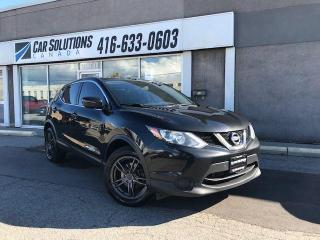 Used 2017 Nissan Qashqai RARE-6 SPD MANUAL for sale in Toronto, ON