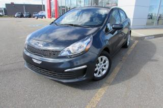 Used 2016 Kia Rio Voiture à hayon, 5 portes, boîte automat for sale in Montmagny, QC