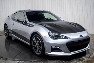 Used 2015 Subaru BRZ COUPE A/C MAGS GROS ECRAN for sale in St-Hubert, QC