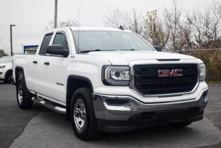 Used 2016 GMC Sierra 1500 BASE QUAD for sale in St-Hubert, QC