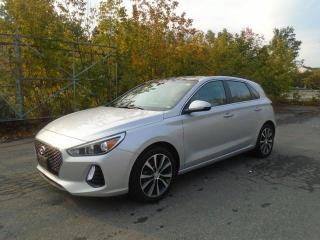 Used 2018 Hyundai Elantra GT GLS for sale in Ottawa, ON