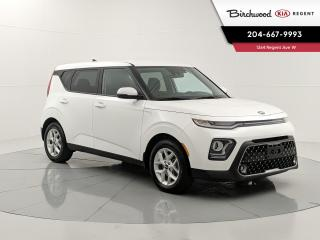 Used 2020 Kia Soul EX | Accident Free | Blindspot Detection | Lane Keep Assist | for sale in Winnipeg, MB