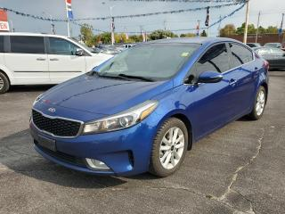 Used 2017 Kia Forte for sale in London, ON