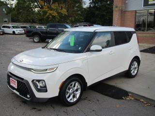 Used 2020 Kia Soul EX for sale in Brockville, ON