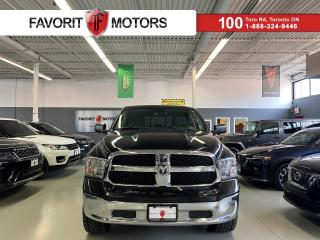 Used 2015 RAM 1500 SLT|V8HEMI|4WD|CREWCAB|6SEATER|XD SERIES WHEELS|++ for sale in North York, ON
