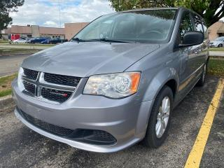 Used 2013 Dodge Grand Caravan SXT WAGON for sale in Waterloo, ON