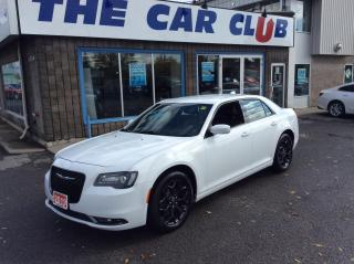 Used 2019 Chrysler 300 300S AWD - LEATHER - BACK UP CAMERA! for sale in Ottawa, ON