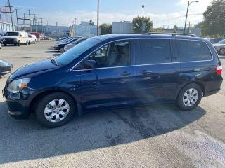 Used 2007 Honda Odyssey EX for sale in Vancouver, BC