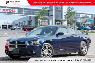 Used 2013 Dodge Charger for sale in Toronto, ON