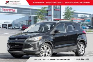 Used 2014 Ford Escape for sale in Toronto, ON