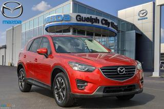 Used 2016 Mazda CX-5 GT AWD at (2) for sale in Guelph, ON