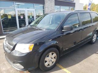Used 2013 Dodge Grand Caravan SXT for sale in Trenton, ON
