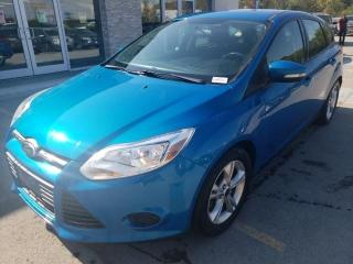 Used 2014 Ford Focus SE for sale in Trenton, ON