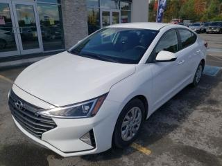 Used 2019 Hyundai Elantra Essential for sale in Trenton, ON
