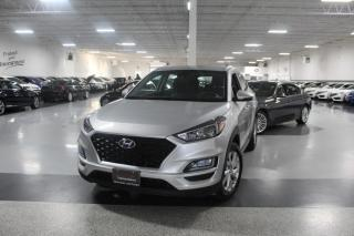 Used 2019 Hyundai Tucson AWD I NO ACCIDENTS I HEATED SEATS I REAR CAM I BLUETOOTH I for sale in Mississauga, ON