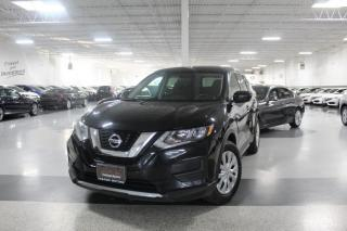 Used 2017 Nissan Rogue HEATED SEATS I REAR CAMERA I BLUETOOTH I CRUISE CONTROL for sale in Mississauga, ON