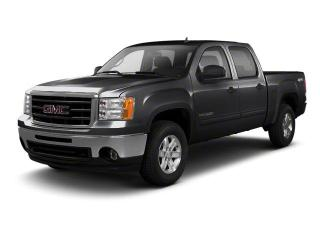 Used 2012 GMC Sierra 1500 SLE for sale in Tillsonburg, ON
