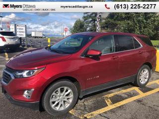 Used 2018 Chevrolet Equinox LT  LT, AUTO, AWD, REAR CAMERA, REMOTE START for sale in Ottawa, ON