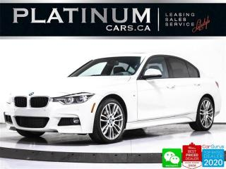 Used 2016 BMW 3 Series 328d xDrive, DIESEL, M-SPORT, NAV, CAM, SUNROOF for sale in Toronto, ON