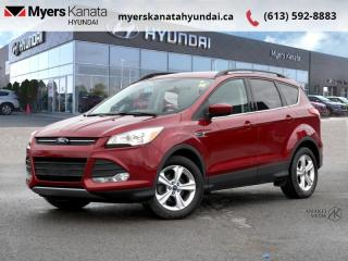 Used 2014 Ford Escape SE  - $103 B/W for sale in Kanata, ON