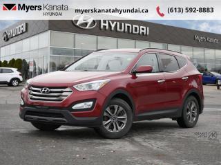 Used 2016 Hyundai Santa Fe Sport 2.4L FWD  - $113 B/W for sale in Kanata, ON