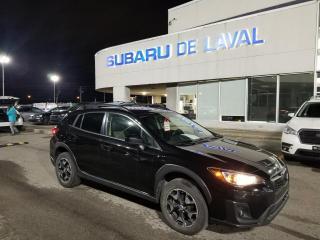 Used 2018 Subaru XV Crosstrek Touring AWD**Apple Carplay, Android Auto for sale in Laval, QC