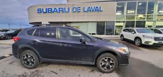Used 2018 Subaru XV Crosstrek Sport for sale in Laval, QC