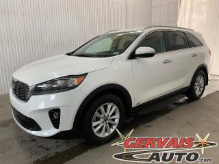 Used 2019 Kia Sorento EX 2.4 AWD Cuir 7 passagers Mags for sale in Trois-Rivières, QC