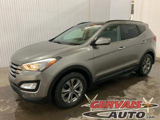 Used 2015 Hyundai Santa Fe Sport Luxury AWD Cuir Toit Panoramique Mags for sale in Trois-Rivières, QC