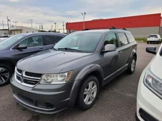 Used 2012 Dodge Journey Traction avant 4 portes groupe valeur Ca for sale in Chicoutimi, QC